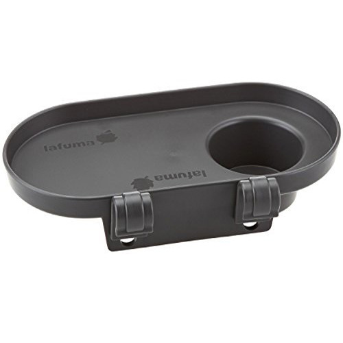 Lafuma Cup Holder with Tray