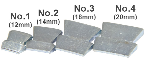 Metal Hammer Wedge Comparison Guide