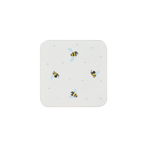 Price and Kensington Coasters - Pack of 4 - Sweet Bee