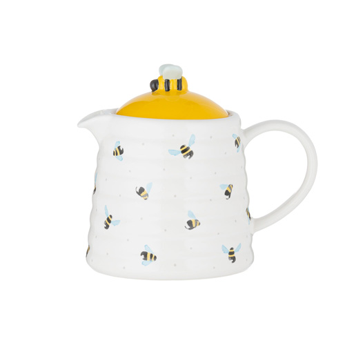Price and Kensington Teapot - 4 Cup Sweet Bee