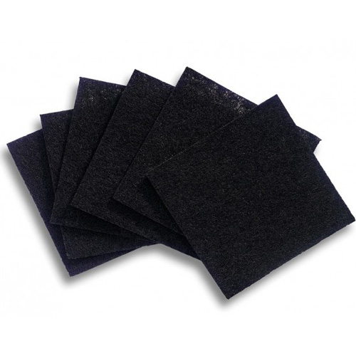 Garland Compost Caddy Filter - Pack of 6