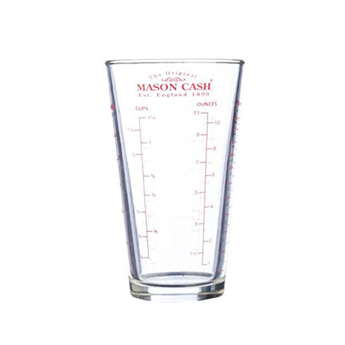 Mason Cash Measuring Glass