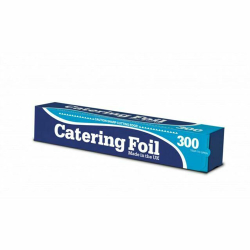 Catering Foil 30 metres x 300mm
