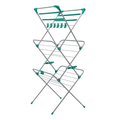 Addis Deluxe 3 Tier Airer - 14M Drying Area - 514445
