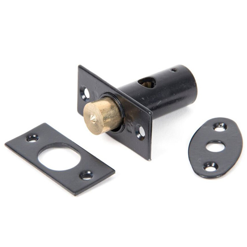 Anvil Black Window Security Bolt - 91049