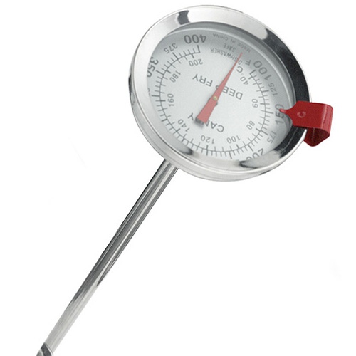 Judge Deep Pan - Frying / Preserving Thermometer