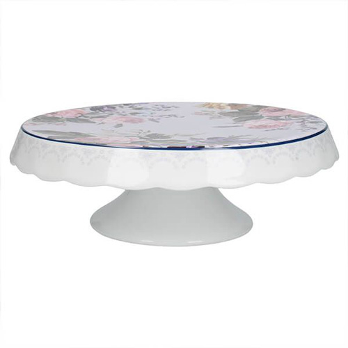 Melamine Sandwich Tray, Let It Snow, M51