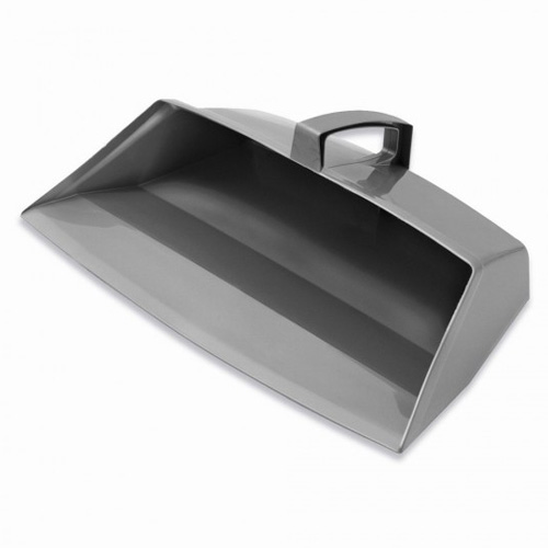Addis Dustpan Metallic Silver - 510751