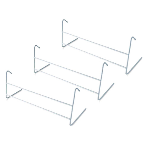Addis 2 bar Radiator Airer - Pack of 3