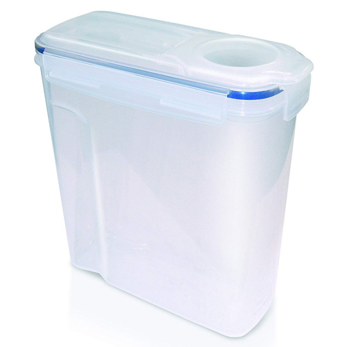 Addis Clip and Close Cereal Container 4L - 507190