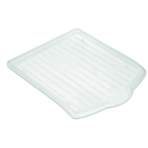 Addis Clear Drip Tray Drainer - Translucent - 506221