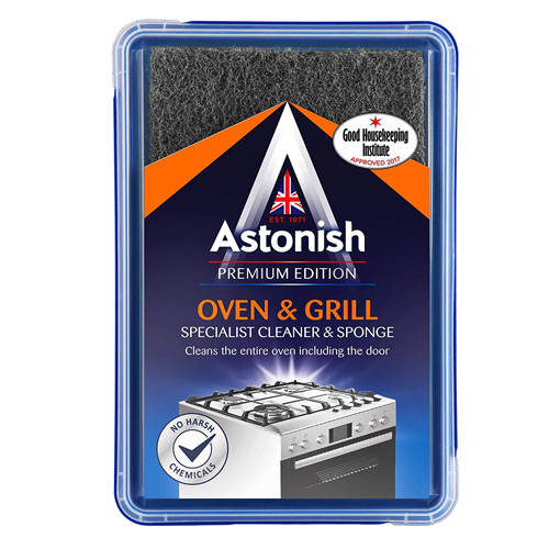 Astonish Premium Edition Oven and Grill Cleaner - 250g