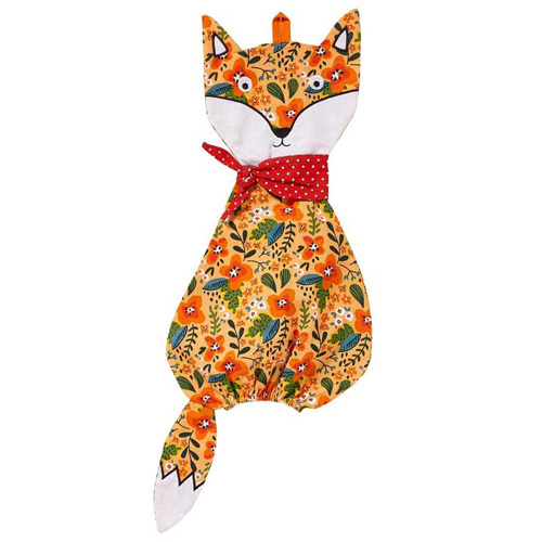 Ulster Weavers Bag Tidy - Foraging Fox