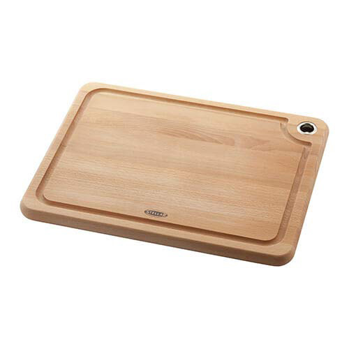 Stellar Beech Wood Cutting Board 27 x 22cm