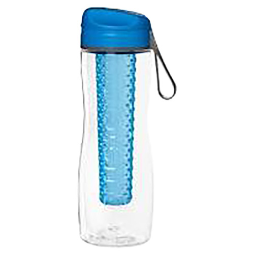 Sistema Infuser Drink Bottle 800ml - Blue