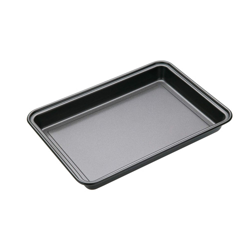 Masterclass Non Stick Brownie Tin - 27 X 20cm