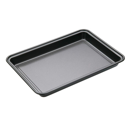 Masterclass Non Stick Brownie Tin - 34 X 20cm