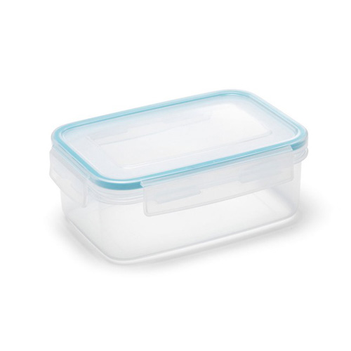 Addis Clip & Close Rectangular Food/Liquid Container 900ml