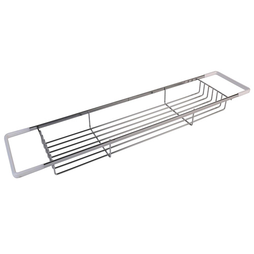 Croydex Rust Free Bath Rack