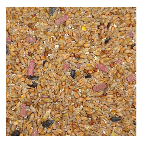 Dawn Chorus Wild Bird Original Mix Bird Seed with Pellets - 1700g