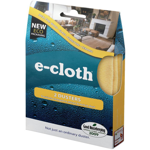 E-Cloth Dusters - Pack of 2