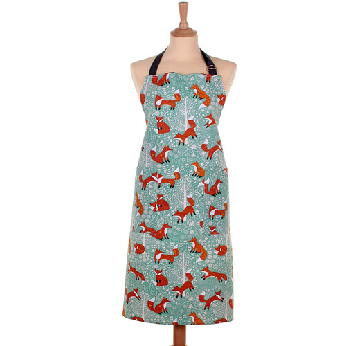 Ulster Weavers Cotton Apron - Foraging Fox