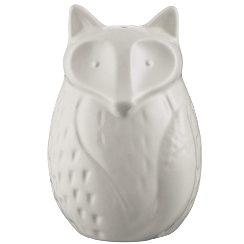 Mason Cash In The Forest Salt Shaker - Cream