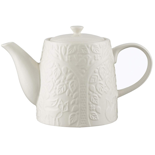 Mason Cash In The Forest Teapot - 4 Cup