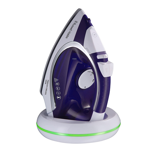 Russell Hobbs Freedom Cordless Steam Iron - 2400W