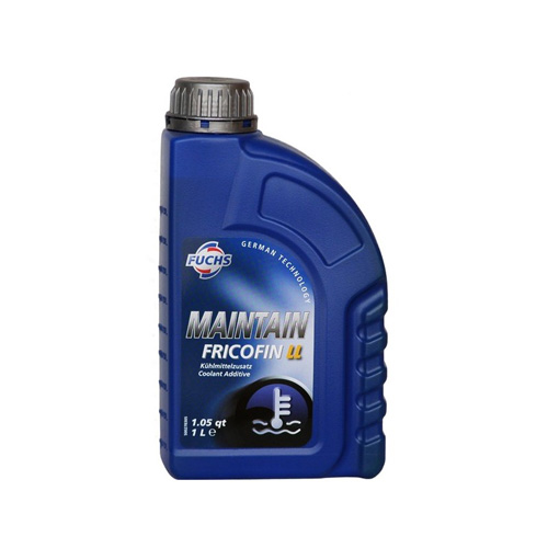 Fuchs Maintain Fricofin LL Anti Freeze 1 Litre