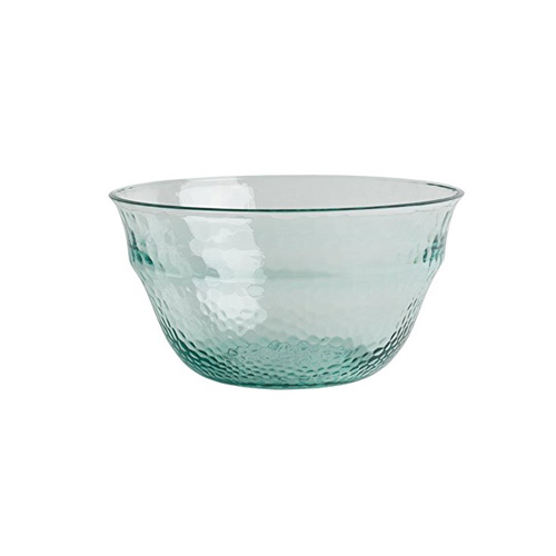 Navigate Recycled Glass Effect Dessert Bowl - Polycarbonate