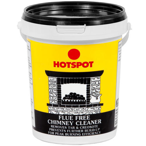 Hotspot Chimney Flue Cleaner - 750g