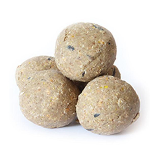 Johnston & Jeff High Energy Fat Balls - Pack of 6