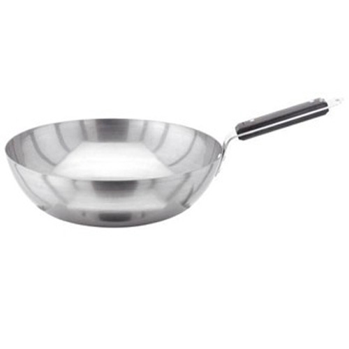 Judge Traditional Stir Fry Wok - 30cm - H316