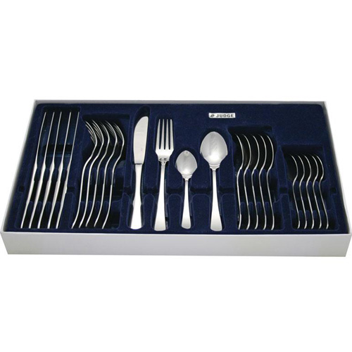 Judge Cutlery Set 24 Piece Windsor