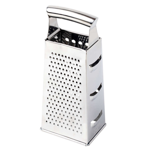 Judge 4 Way Grater - TC46 Stainless Steel Grater