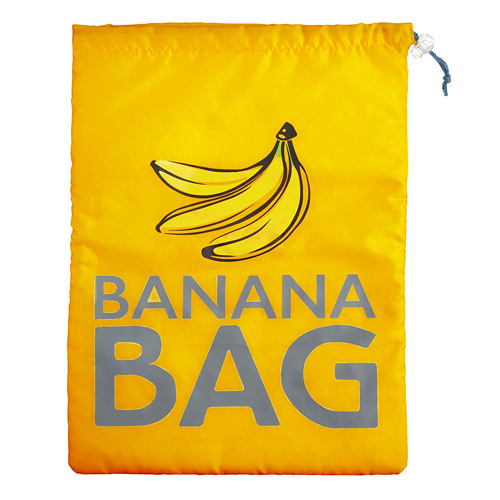 Kitchencraft Banana Store Bag