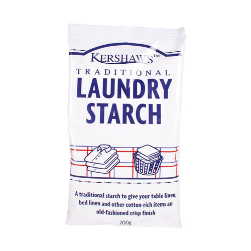 Kershaws Traditional Laundry Starch - 200G