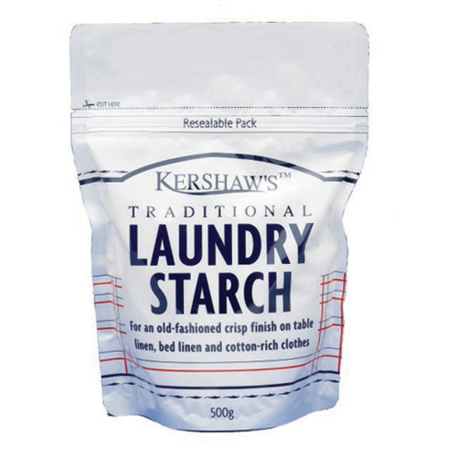 Kershaws Traditional Laundry Starch - 500G