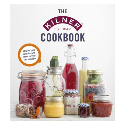 The Kilner Cook Book