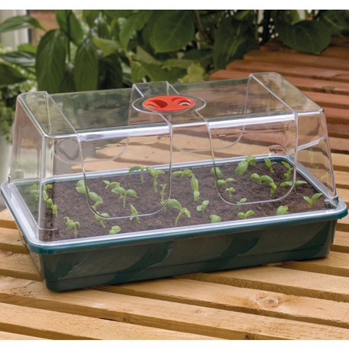 Garland Seed Propagator - Large High Dome