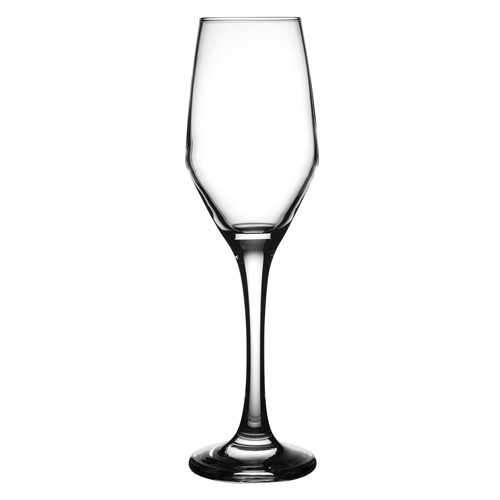 Ravenhead Majestic Flute Glasses - Pack of 4 - 21cl