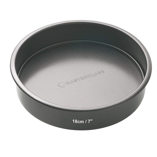 Masterclass 7 inch Non-Stick Loose Base Sandwich Tin