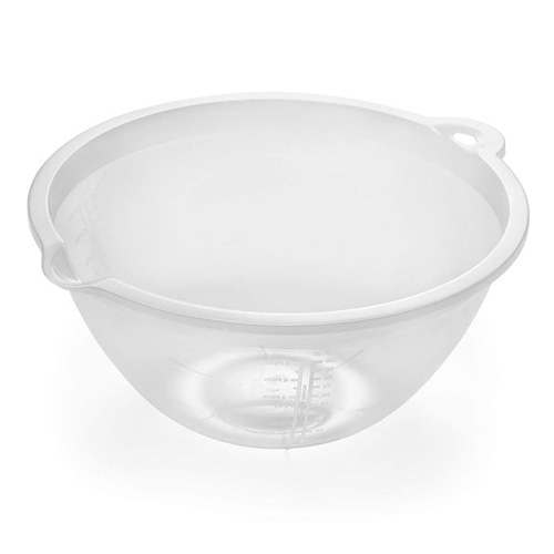 Addis Measuring Mixing Bowl - Large 4 Litre