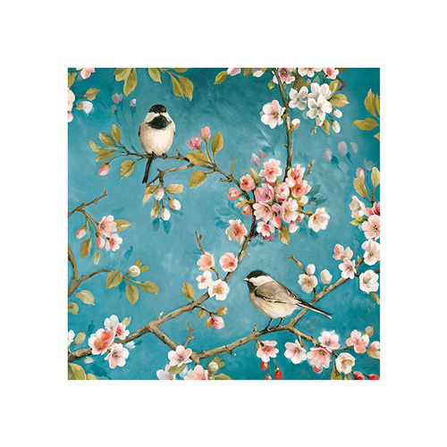 Stow Green Paper Napkins - Blossom - Pack of 20 x 3 ply