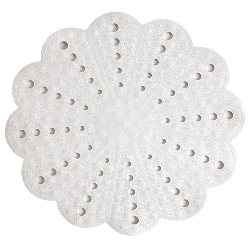 Showerdrape Petal Shower Mat