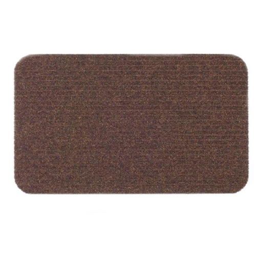 Dandy Premium Rib Doormat 60 x 40 - Brown