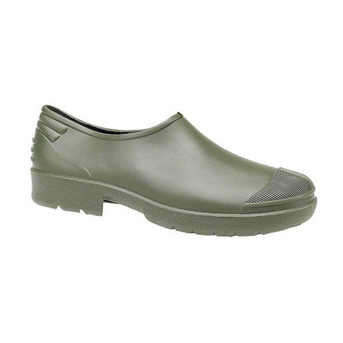 Primera PVC Garden Shoes Size 7 /41 - Green