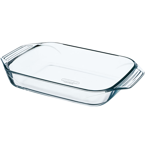 Pyrex Optimum Roaster 28 x 17