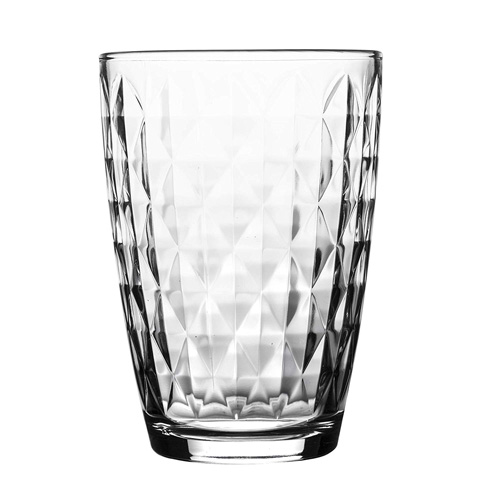 Ravenhead Jewel Hiball Glasses - Pack of 4 x 38cl